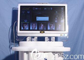 三亚华美医疗美容医院先进仪器设备