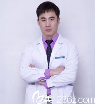 北京八大处辛敏强医生