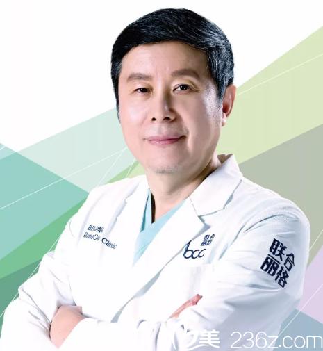 北京联合丽格杨大平医生