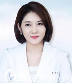 蚌埠多妍整形医疗美容院长——张芷妍