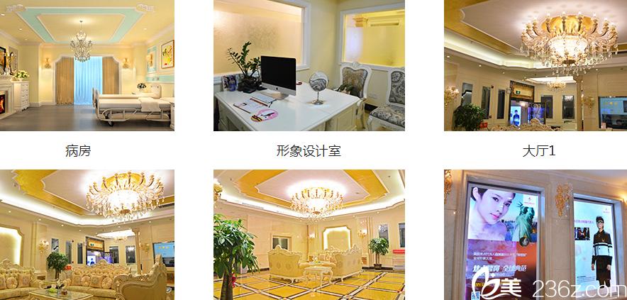 桂林美丽焦点整形医院