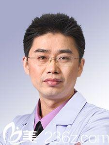 恩施奥莱整形医生杨群申