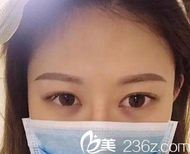 拯救手残党:她在南阳时光纹眉一次三年省心 修正脸型凸显气质就要这样