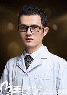 张景雷 大连艺星医疗美容医院整形外科医师