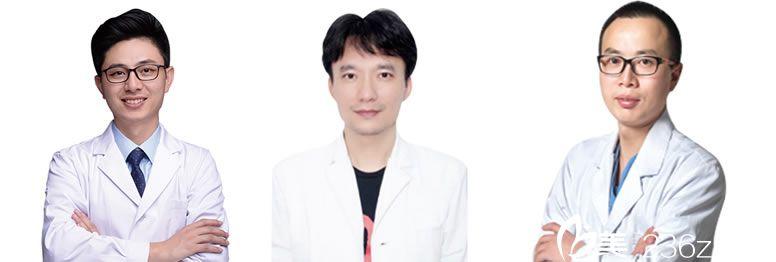 杭州冰美整形医院专家团队