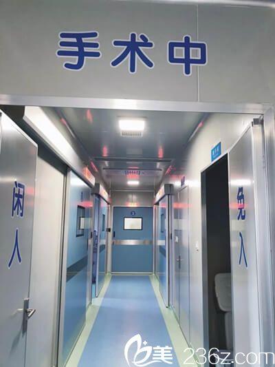 手术室通道