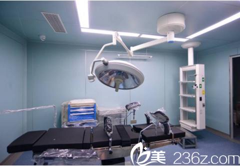 海口美兰红妆双美安信分院手术室