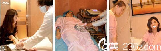 阜阳星艺医疗美容整形医院术前管理系统