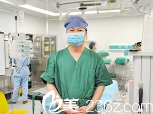 阜阳星艺拥有德国千层流无菌手术室