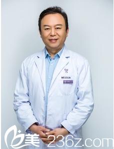 北京京美整形刘成胜医生