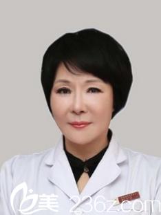 王爱琴隆鼻专家简介