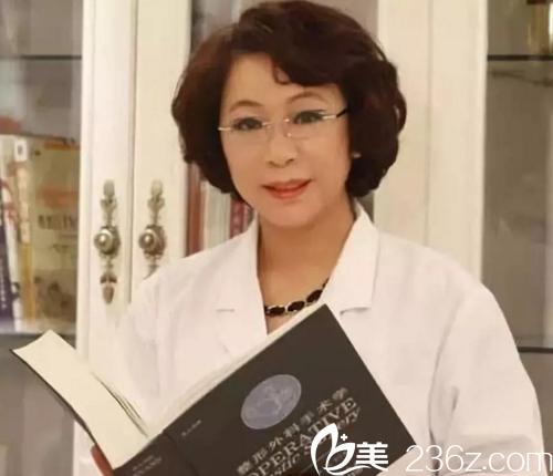 大连董萍美容整形医院院长董萍女士
