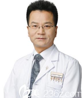 西安叶子医院朱健康医生