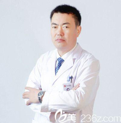 刘广志   西宁韩美整形外科主任