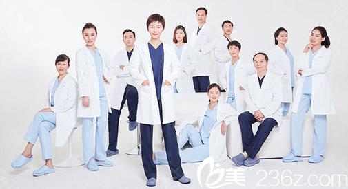 北京叶美人专家团队