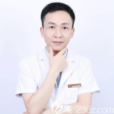 南昌美伊尔吸脂医生   刘立军