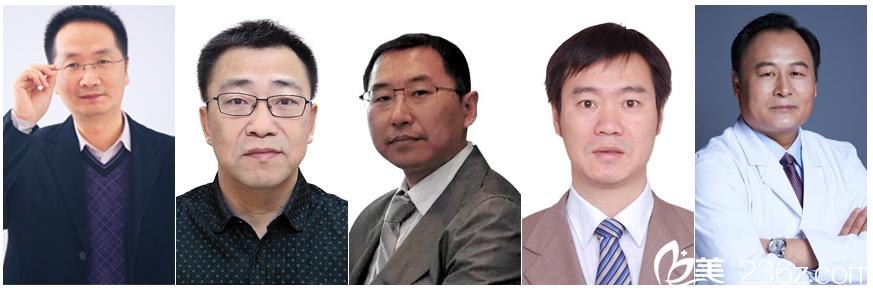 扬州施博士医生团队