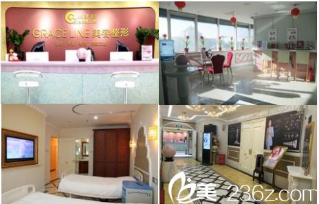北京伟力嘉美信医院环境
