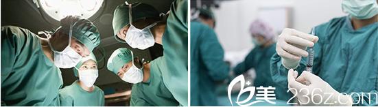成都怡脂集合八大处塑身医生与麻醉技术