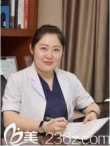 上海艺星医疗美容医院徐熠涵