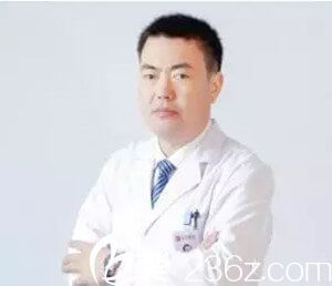 西宁韩美推荐双眼皮医生---刘广志