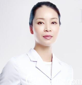 长沙爱思特精致五官中心医生张姣姣