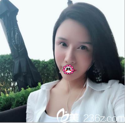你说北京玲珑梵宫高春红给我做热拉提除皱紧肤效果实现了么