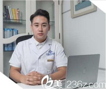沈阳星美整形推荐医生刘永丰院长