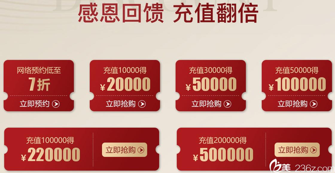 据2019年还有12天,南京美莱整形医院公布全新价格表附真人案例