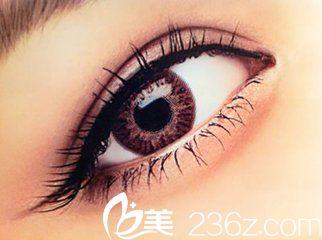 沈阳茗湲医美原价3580元的6D无痕炯目芭比眼特价1750元, 微创3天可上妆,效果达10年!