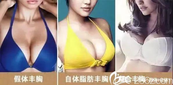 宁波和平博悦三大隆胸手术方法