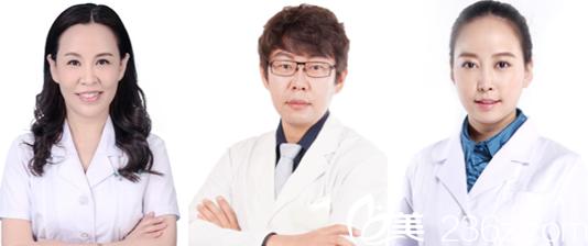 北京惠合嘉美医院专家