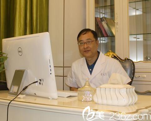 海南星之美医疗美容医院邓少波医生