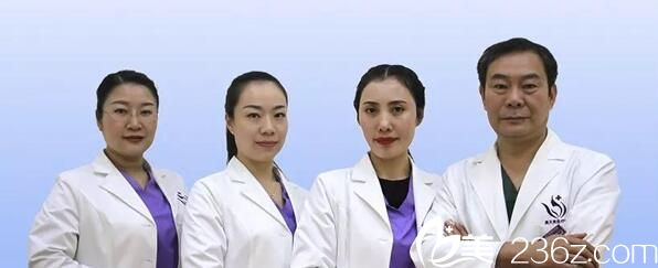 泸州美天美医疗美容整形医院专家团队