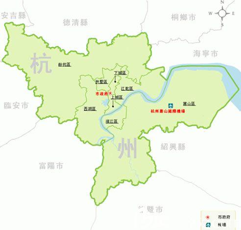 杭州网红整形医院排行榜