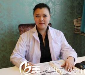 上海百达丽医疗美容门诊部滕彦
