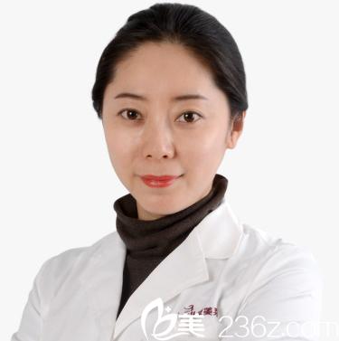 北京美莱王一医生