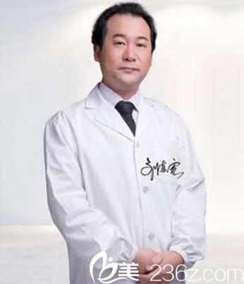 刘真宏教授