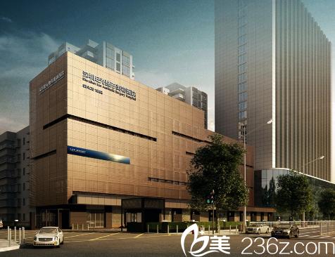 深圳阳光整形医院