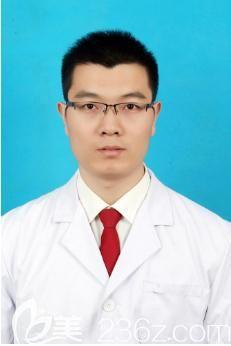 郑州大学第二附医院整形外科马富廉