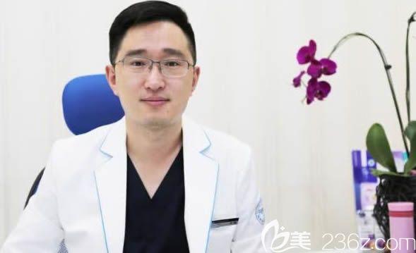 长春瑞澳医学美容医院井明医师图片