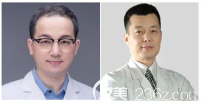 北京当代代表医生