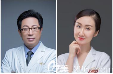 北京润美玉之光医疗美容门诊部代表医生