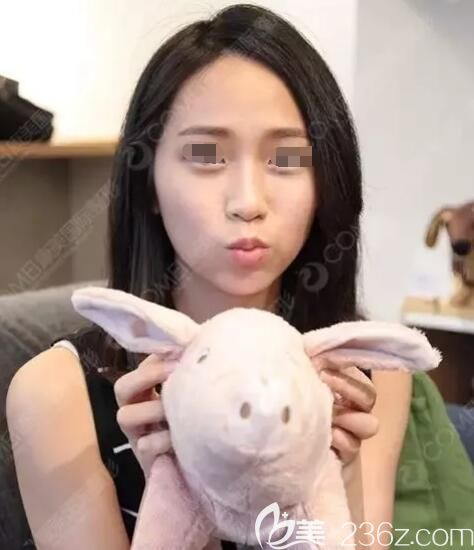 南京康美分享注射几支玻尿酸+1支瘦脸针改变咬肌鼻子下巴,轻轻松松从宅女变身小仙女