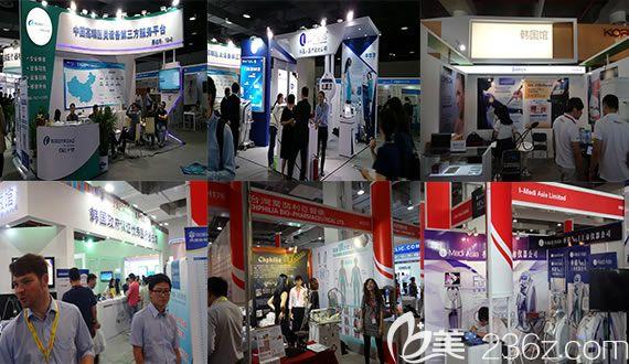 2019上海国际医疗美容及整形设备展览会