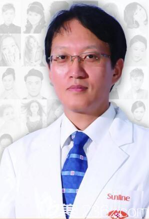 沈阳杏林隆鼻专家朱石江