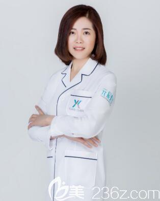 沈阳和平元辰医疗美容门诊部郭云莉主任