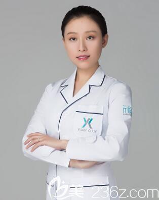 沈阳和平元辰医疗美容门诊部杨晓月医生