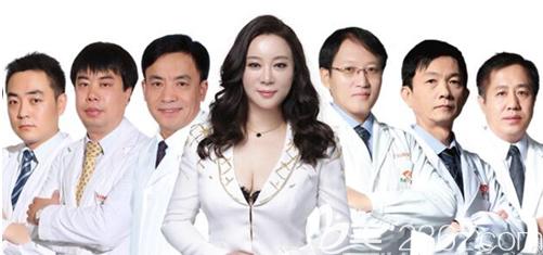 沈阳杏林坐诊专家团队