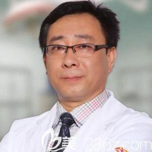 沈阳杏林隆鼻专家张宇夫